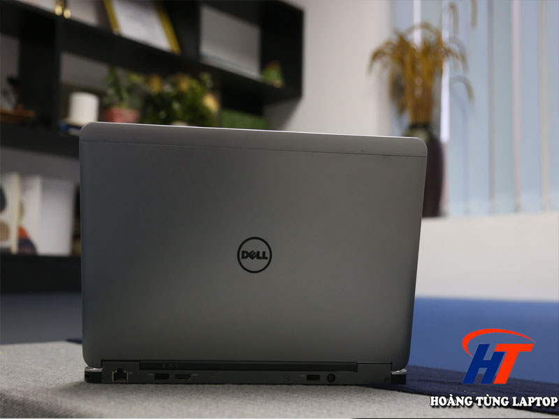 Laptop Dell Latitude E7240 cũ 5