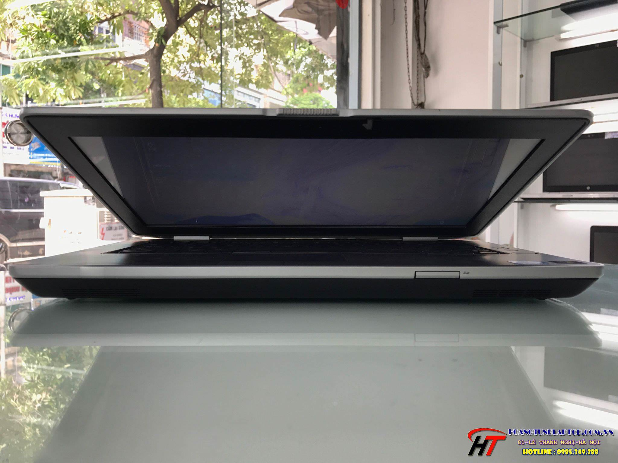 Laptop Dell Latitude E6420 cũ 7