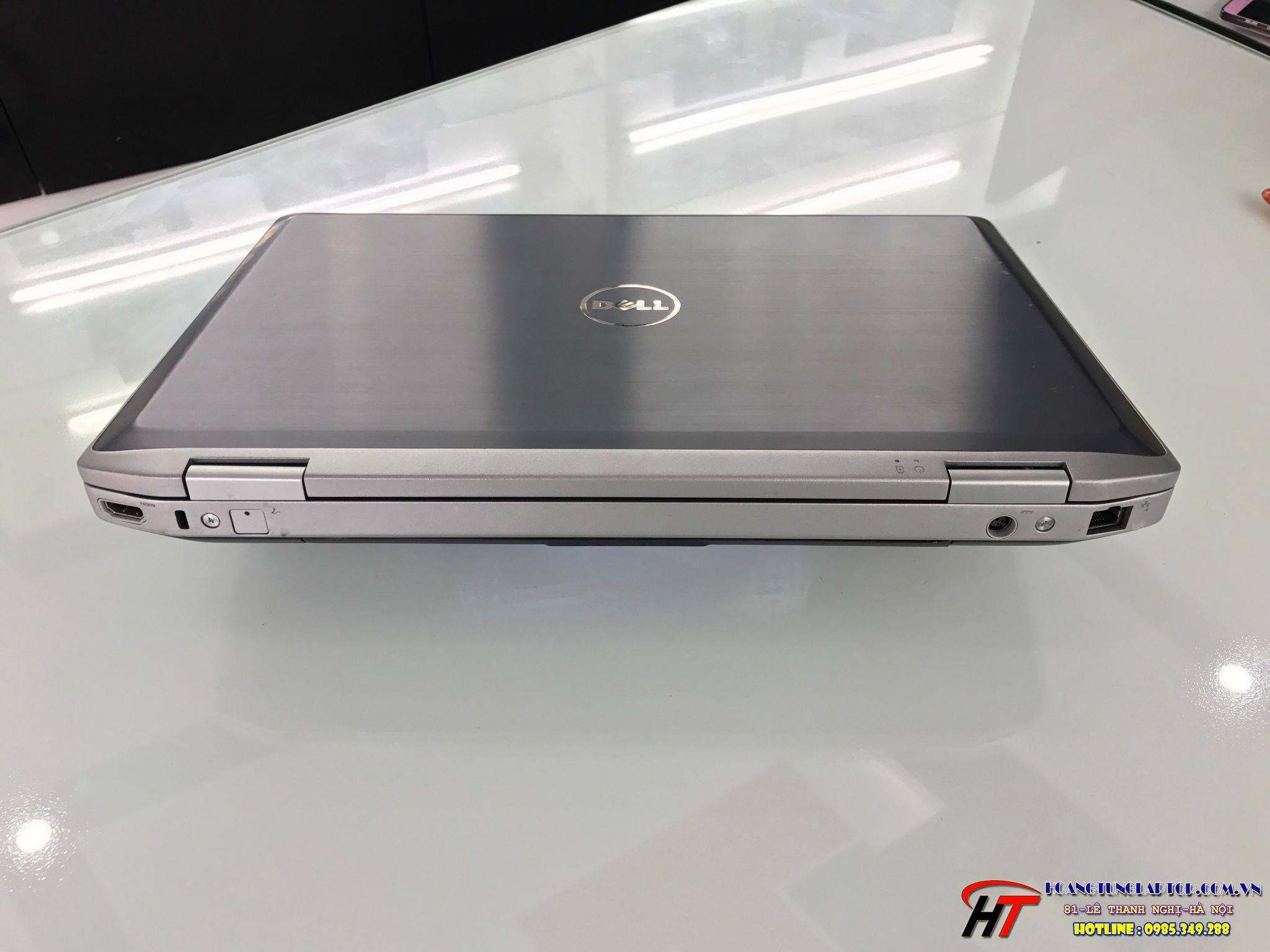 Laptop Dell Latitude E6420 cũ 4