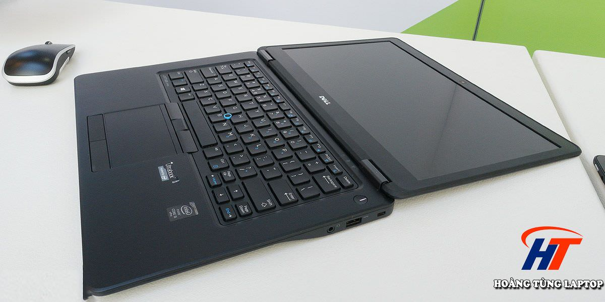 Laptop Dell Latitude E7450 cũ 1