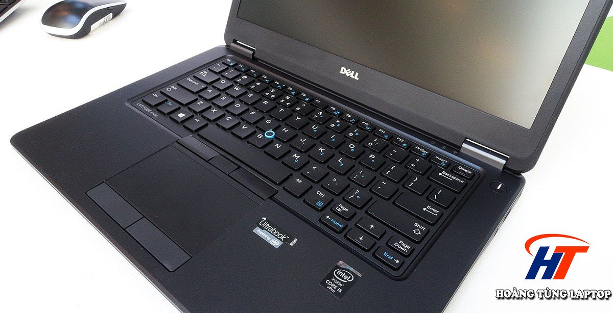 Laptop Dell Latitude E7450 cũ 7