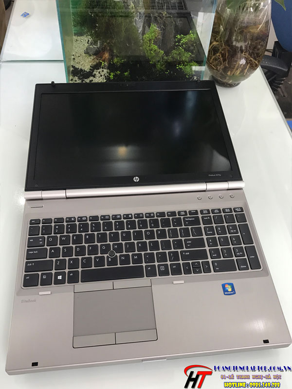 Laptop HP Elitebook 8570p cũ 1
