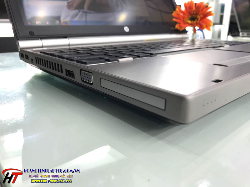 Laptop HP Elitebook 8570p cũ 4