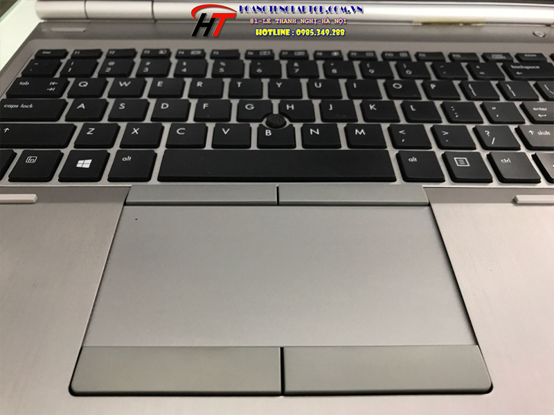 Laptop HP Elitebook 8570p cũ 6