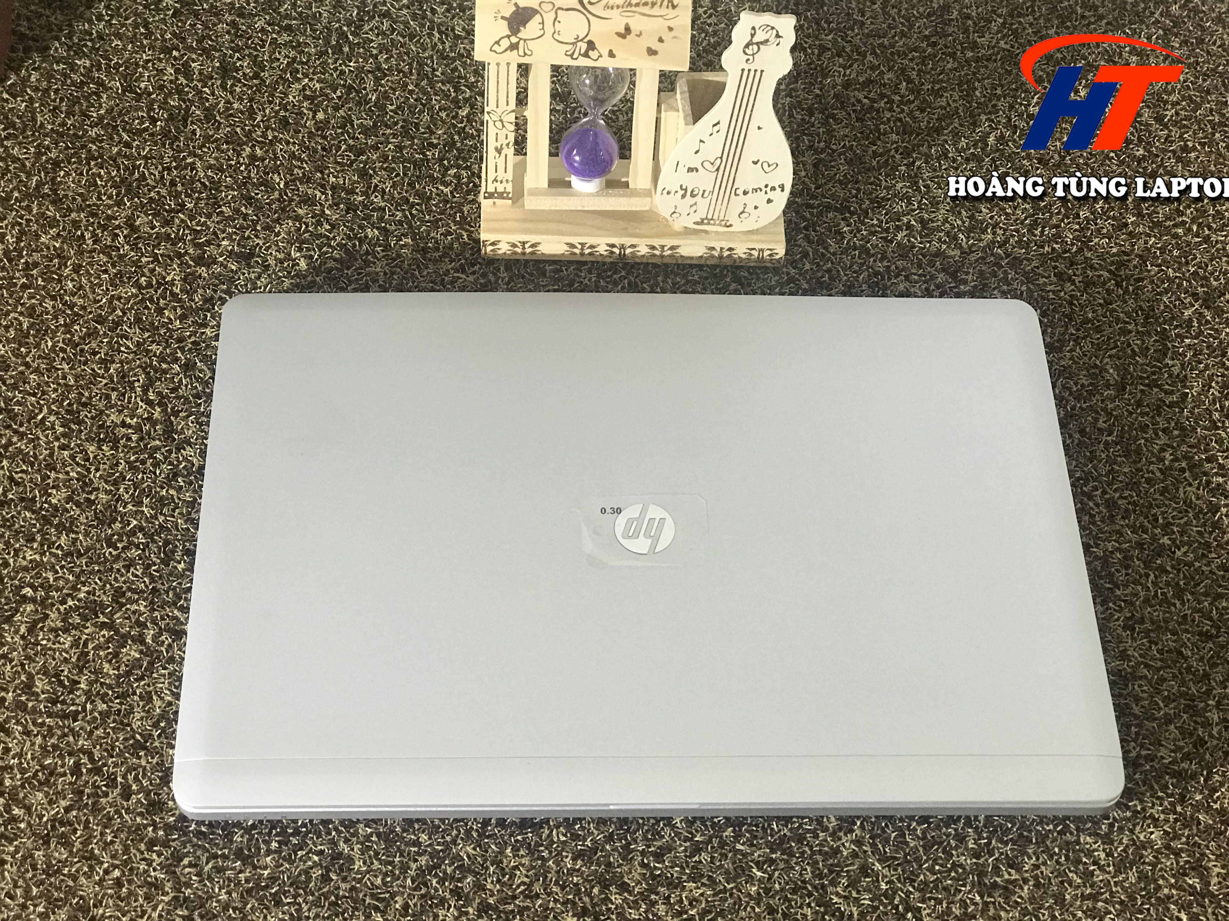Laptop HP Elitebook Folio 9470m cũ 4