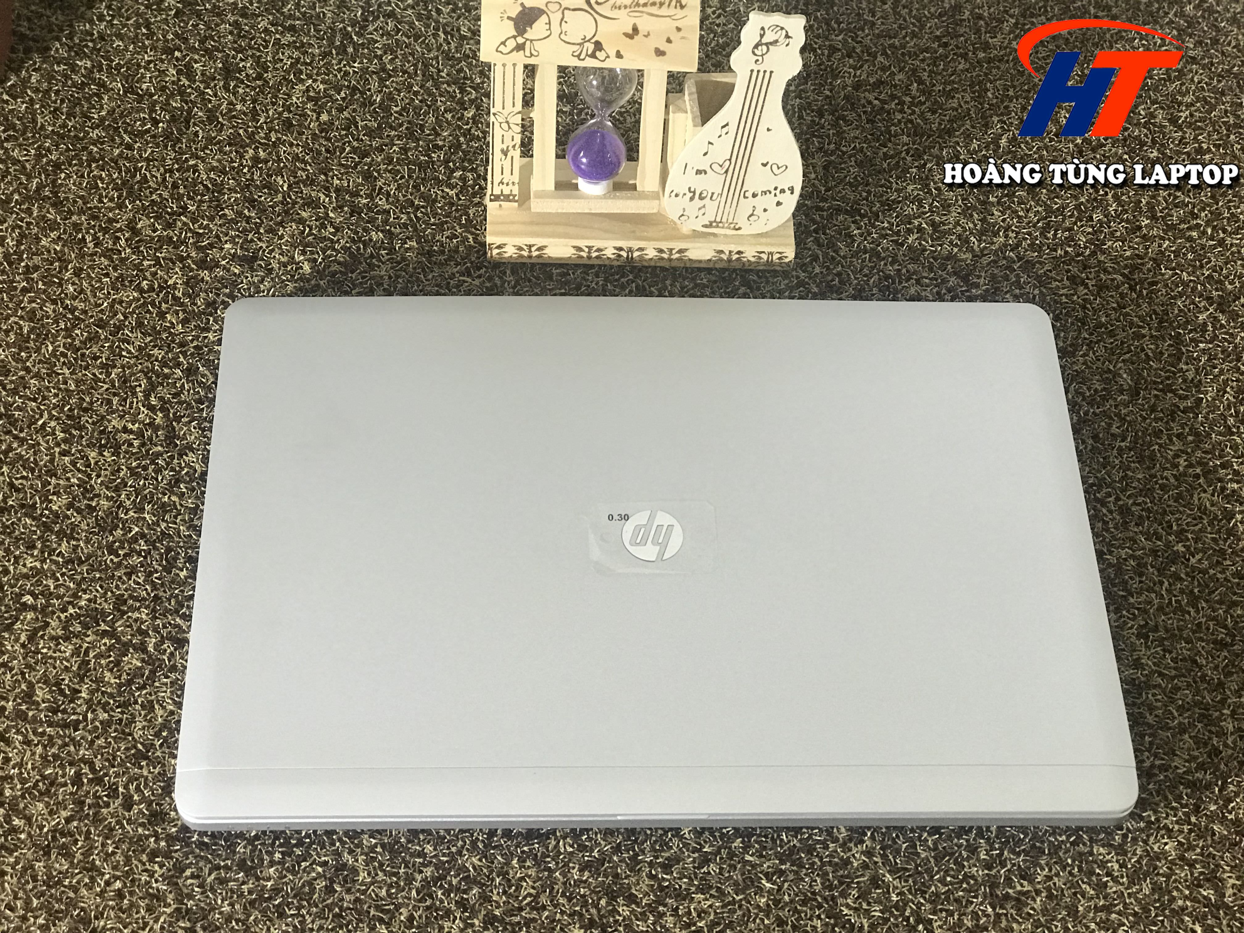 Laptop HP Elitebook Folio 9470m cũ