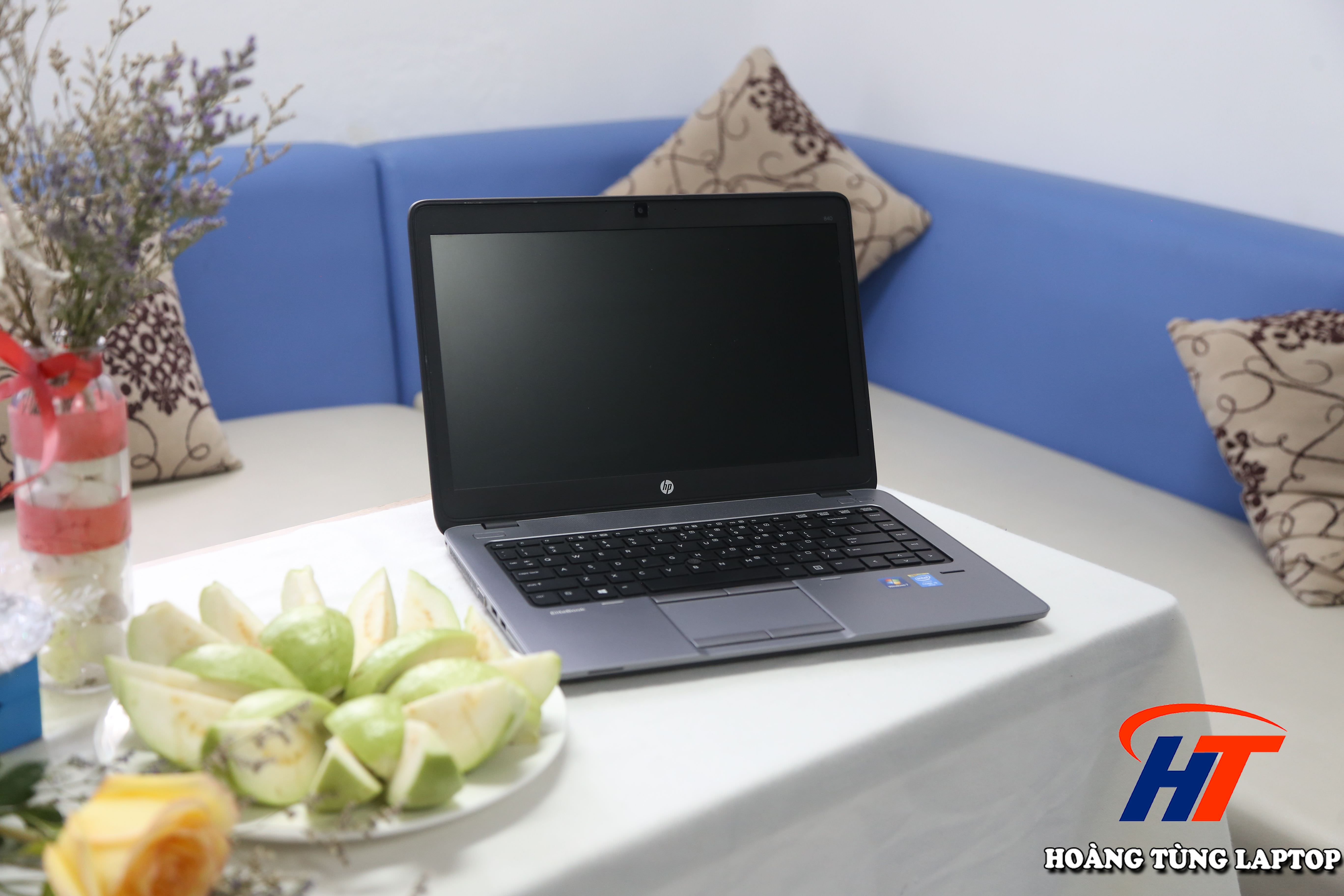Laptop cũ HP Elitebook 840 G1 2