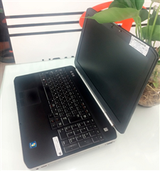 Laptop cũ Dell Latitude E5520 (Core i5 2520M, 4GB, 250GB, Intel HD Graphics 3000, 15.6 inch)