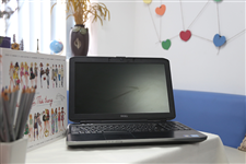 Laptop cũ Dell Latitude E5530 (Core i5 3210M, 4GB, 250GB, Intel HD Graphics 4000, 15.6 inch)