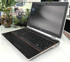Laptop Dell cũ Latitude E6520 Core i5 2520M, 4GB, 250GB, Intel HD Graphics 3000, 15.6 inch