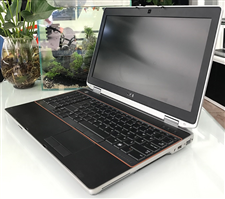 Laptop Dell cũ Latitude E6520 Core i7 2620M, 4GB, 250GB, VGA 512MB NVS 4200, 15.6 inch
