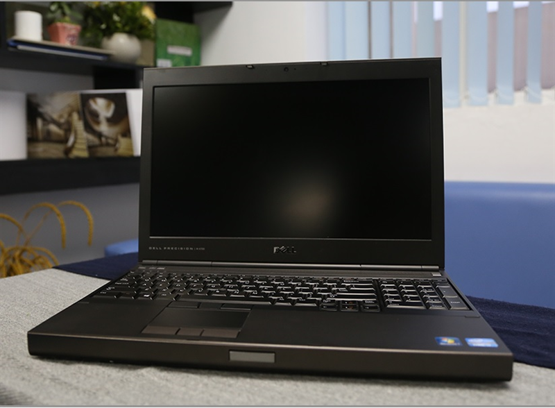Laptop Dell cũ Precision M4700 Core i7-3720QM, 8GB, 500GB, Nvidia Quadro K1000M, 15.6inch