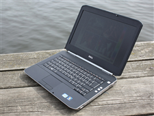 Laptop Dell Latitude E5420 cũ (Core i7 2620M, 4GB, 250GB, Intel HD Graphics 3000, 14 inch)