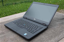Laptop Dell Latitude E5440 (Core i7 4600U, 4GB, HDD250GB , Intel HD Graphics 4400, 14.0 inche)