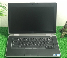 Laptop Dell Latitude E6430 cũ (Core i5 3320M, 4GB, 250GB, NVS 5200M , 14 inch)