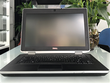 Laptop Dell Latitude E6430 cũ (Core i7 3520M, 4GB, 250GB,Intel HD Graphics 4000 , 14 inches)
