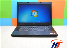 Laptop Dell Latitude E6510 cũ (Core i5 520M, 4GB, 250GB,IntelHDGraphics, 15.6 inch)