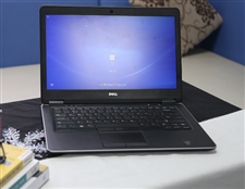 Laptop Dell Latitude E7240 cũ (Core i7 4600U, 4GB, SSD128GB, Intel HD Graphics 4400 , 12.5 inche)