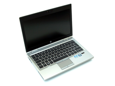 Laptop HP Elitebook 2570p cũ (Core i5 3210M, 4GB, 250GB, Intel HD Graphics 4000, 12.5 inch)