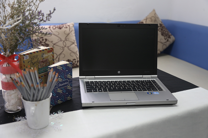 Laptop HP Elitebook 8470p cũ