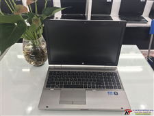 Laptop HP Elitebook 8560p cũ (Core i5 2410M, 4GB, 250GB, Intel HD Graphics 3000, 15.6 inch)
