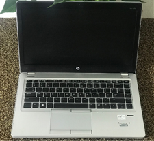 Laptop HP Elitebook Folio 9470m cũ (Core i7 3667U, 4GB, HDD 250GB, HD Graphics 4000, 14 inch)