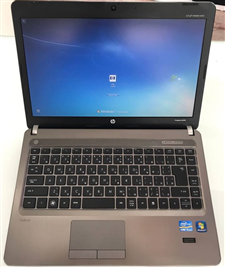 Laptop HP Probook 4430s cũ (Core i5 2540M, 4GB, 250GB, Intel HD Graphics 3000, 14 inch)