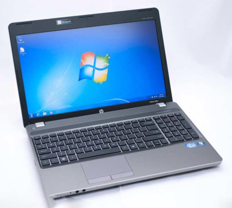 Laptop HP Probook 4530s cũ (Core i5 2520M, 4GB, 250GB, Intel HD Graphics 3000, 15.6 inch)