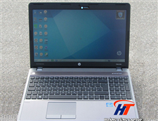 Laptop HP Probook 4540s cũ (Core i5 3320M, 4GB, 250GB, Intel HD Graphics 4000, 15.6 inch)