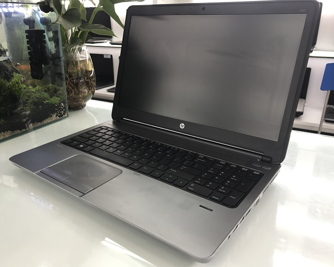 Laptop HP Probook 650 G1 cũ (Core i5 4200M, 4GB,HDD 250GB, HD Graphics 4600, 15.6 inch)