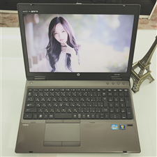 Laptop HP Probook 6560b cũ (Core i5 2520M , 4GB, 250GB, Intel HD Graphics 3000, 15.6 inch)